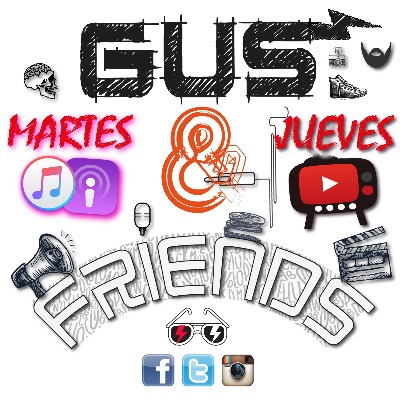 Podcast Gus And Friends