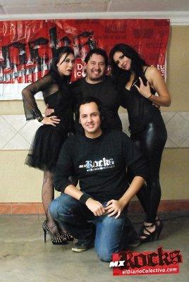 Podcast MX ROCKS TEMPORADA 5