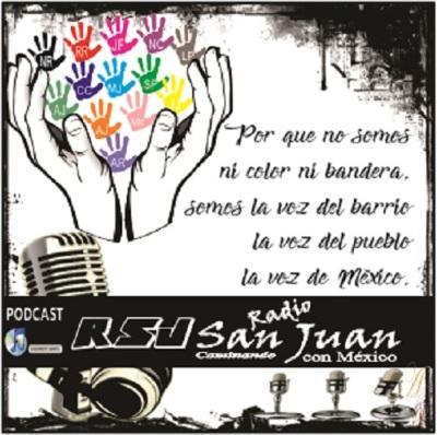 Podcast RADIO SAN JUAN