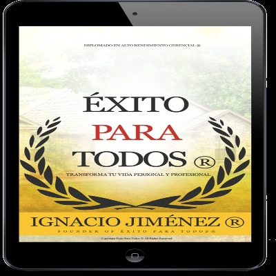 Podcast #HackGerencial / Alto Rendimiento Gerencial ®  Éxito Para Todos ®